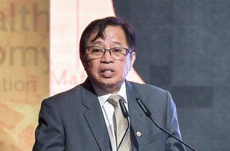 CM Sarawak menafikan mendesak pilihan raya negeri untuk diadakan