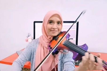 Pengguna media sosial Malaysia mengumpul bantuan untuk pemuzik Perak
