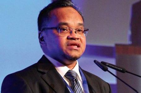 Bekas timbalan presiden PAS dibebaskan dengan syarat atas 16 tuduhan CBT