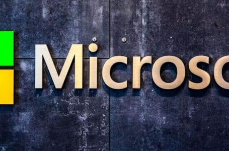 Microsoft mengatakan bahawa ia menemui perisian mencurigakan dalam sistemnya