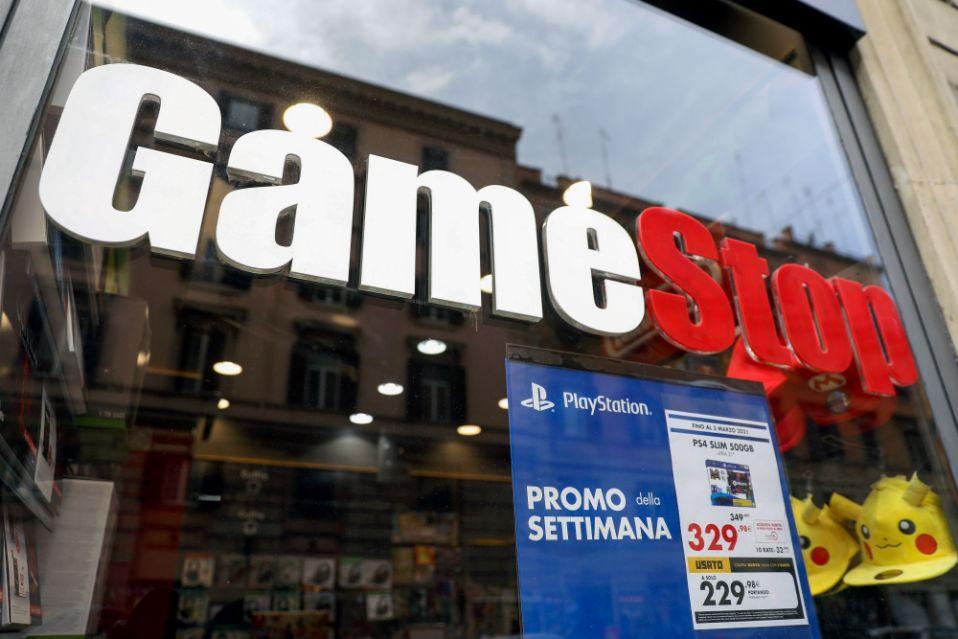 Diilhamkan oleh lonjakan GameStop, 'BursaBets' memulakan usaha untuk berkongsi saham