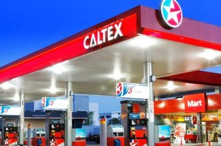 Trending kini pengurus Caltex Melaka membantu orang yang memerlukan di Melaka
