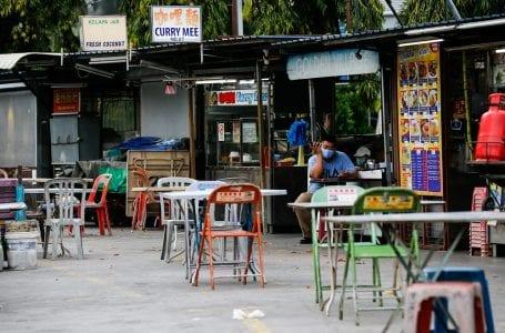MCO 2.0 telah menutup dua pertiga perniagaan kecil di Malaysia