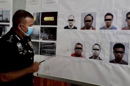 TNB kehilangan RM8.6 juta kerana dugaan kecurian elektrik oleh sindiket perlombongan bitcoin