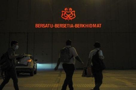 Tiga perkara yang diperlukan Umno, menurut Najib: Tenaga, pengalaman, kebijaksanaan