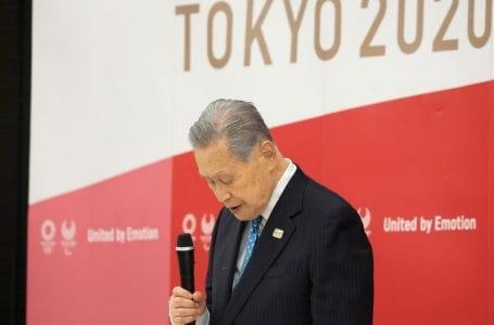 Ketua Olimpik Tokyo berhenti, meminta maaf sekali lagi atas kenyataan seksis