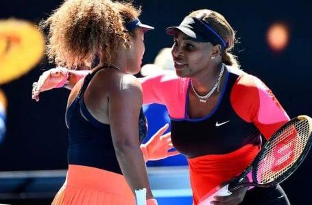Osaka mengakhiri tawaran Williams untuk meraih gelaran Grand Slam ke-24
