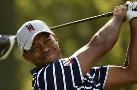 Karier golf legenda Tiger Woods dalam bahaya selepas kemalangan kereta