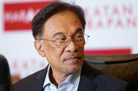 Kuatkan Pembangkang, jangan bersekutu dengan Perikatan atau 'kleptokrat', kata Anwar