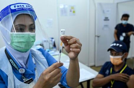 Khairy: Maklumat pendaftaran palsu mungkin memerlukan slot vaksin Covid-19