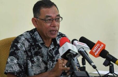 Pemimpin Bersatu mencabar Umno untuk memutuskan hubungan sekarang
