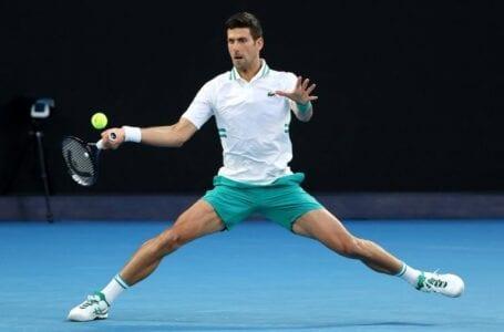 Djokovic mengikat rekod Federer selama 310 minggu sebagai ATP No.1