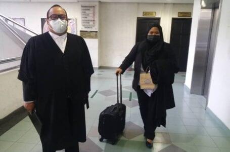 Pendengaran tuduhan rasuah visa Zahid bermula 24 Mei