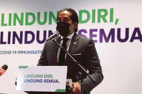Malaysia akan terus maju dengan pembelian vaksin AstraZeneca