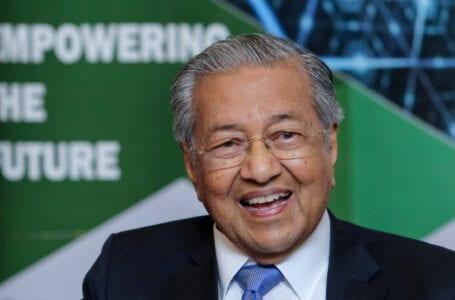 Muhyiddin mungkin meminta pilihan raya awal – Mahathir
