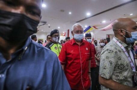 Umno tidak pernah bersetuju untuk membiarkan Bersatu memegang kuasa