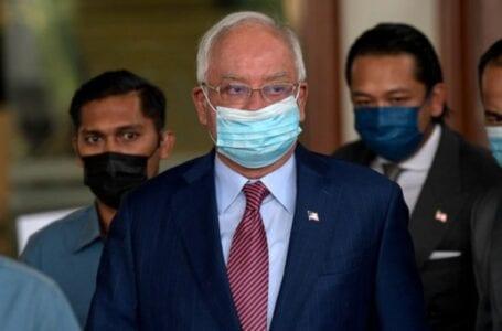 Peguam 1MDB menuntut pampasan RM10 juta