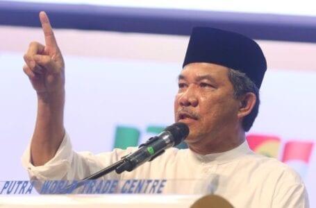 Banyak faedah untuk PAS berpegang teguh pada Umno, kata Tok Mat