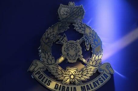 'Uncle Kentang' meminta maaf kepada polis Ipoh atas denda RM10,000 palsu