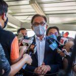 Pakatan memilih Anwar untuk memimpin kempen PRU15