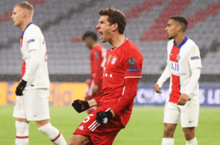 Bayern menghadapi jalan keluar Liga Juara-Juara