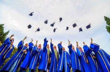 Gaji graduan Baru turun ke Gaji minimum mengikut Stats Dept