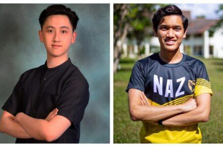 Dua rakyat Malaysia diterima di Harvard