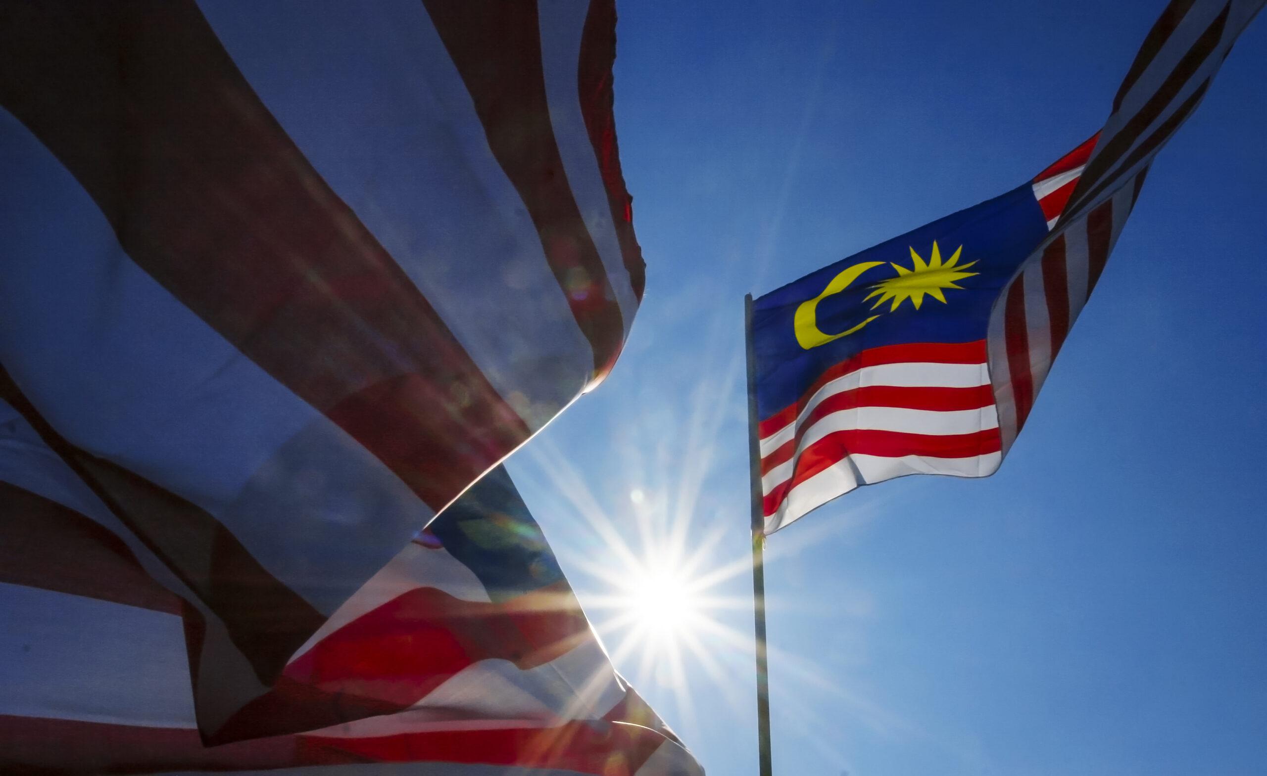 Kerajaan persekutuan mesti menunaikan kewajipan kewangannya agar Sabah maju
