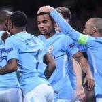 Man City menewaskan PSG pada pusingan pertama separuh akhir Liga Juara-Juara
