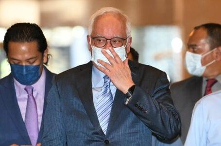 Notis Kebankrapan melumpuhkan kelayakan Najib untuk menjadi PM lagi