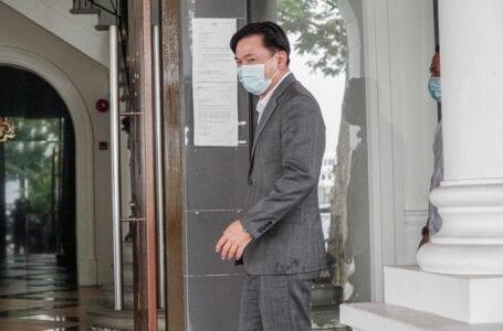 Tuntutan kedutaan Indonesia terhadap kes rogol Paul Yong dengan pembantu rumah