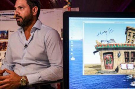 Pemain UAE mahukan industri berbilion-bilion dolar