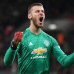 Man United menempah tempat di final Liga Europa