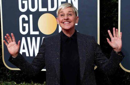 Ellen DeGeneres akan menamatkan rancangannya selepas musim ke-19