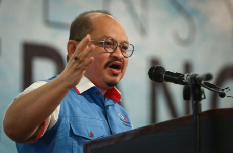 PKR ragu terhadap usaha Umno untuk bersekutu dengan DAP