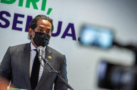 Malaysia mendapat 258,570 lagi suntikan vaksin Pfizer-BioNTech Covid-19 minggu ini