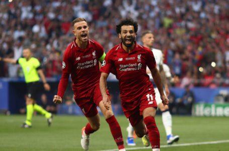 Liverpool menewaskan Man United