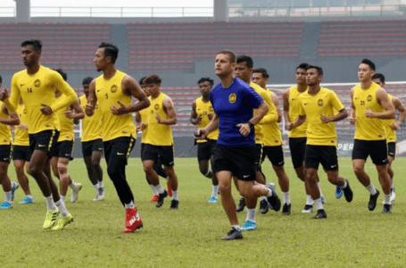 Senjata rahsia Harimau Malaya akan di lepaskan
