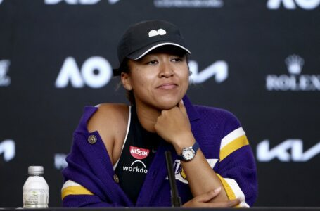 Naomi Osaka akan memboikot media di French Open 'untuk kesihatan mental'