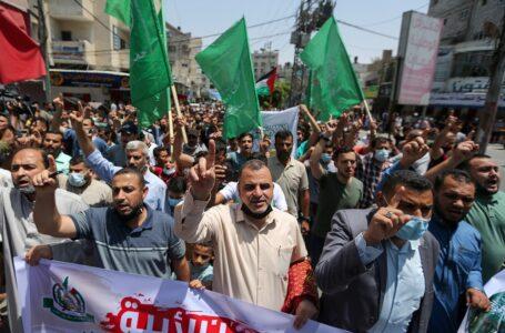 Israel dan Palestine sama-sama menuntut kemenangan atas gencatan senjata