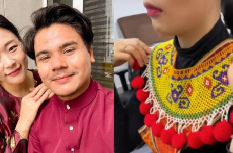 Ryzal Ibrahim meminta maaf kerana jenaka 'tidak sensitif' mengenai pakaian tradisional Iban