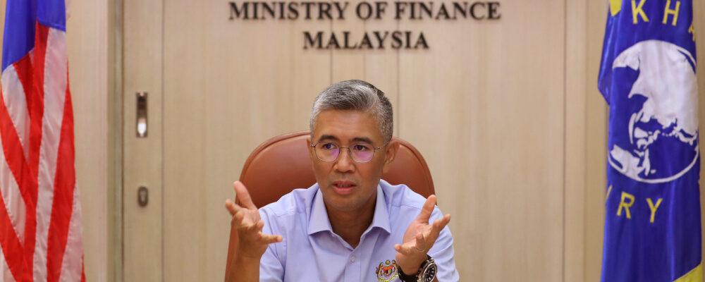 DoJ AS memulangkan RM1.9b dalam dana yang dirampas 1MDB kepada Malaysia