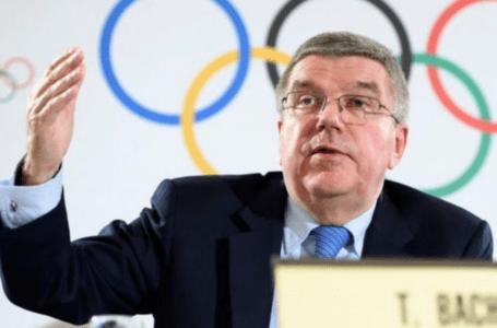 Atlet harus pergi ke Tokyo dengan yakin, kata ketua IOC