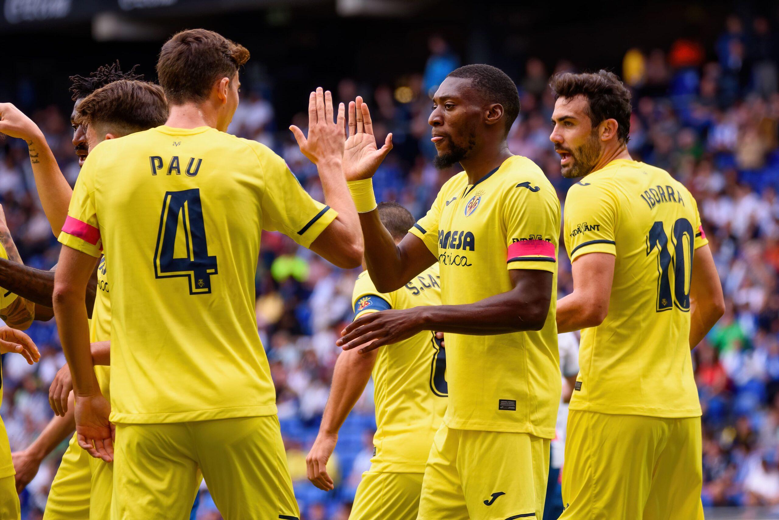 Villarreal menahan Arsenal untuk mara ke final Liga Europa