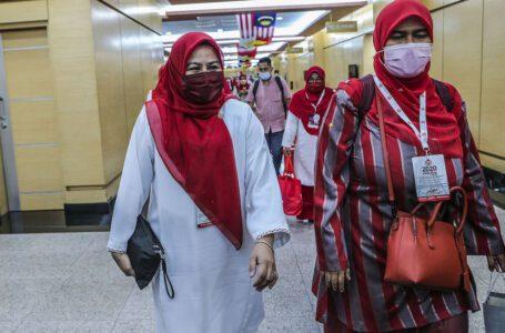 Presiden Umno tidak pernah mengeluarkan jemputan kepada DAP