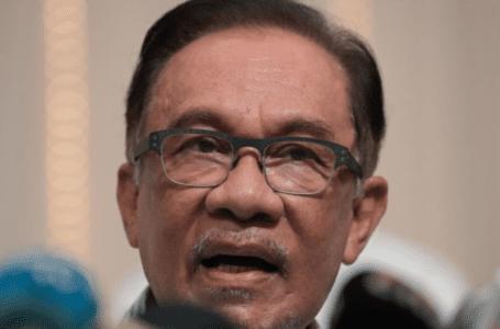 Anwar memohon kepada Agong untuk menolak pemanjangan Darurat sehingga Ogos