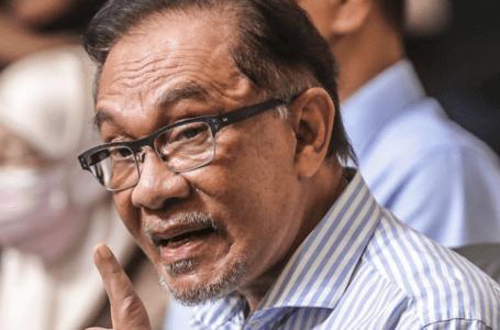 Jelas bahawa Agong mahu Parlimen disambung semula dengan segera, kata Anwar