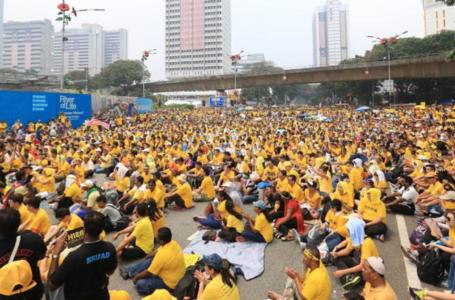 Bersih 2.0 berminat untuk mengadakan SREL di bekas kerusi Umno