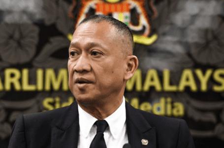 Nazri Aziz : Sebilangan ahli parlimen BN hilang kepercayaan kepada presiden Umno, Zahid