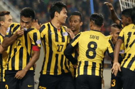 UAE mengalahkan Harimau Malaya dalam kelayakan Piala Dunia